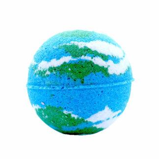 Earth CBD Bath Bomb